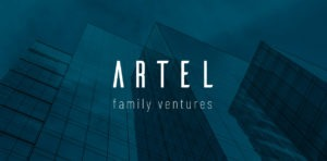 Artel website CASE